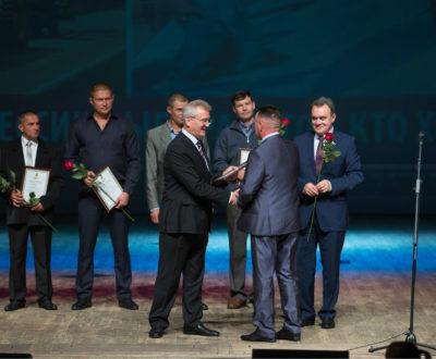 Церемонии награждения